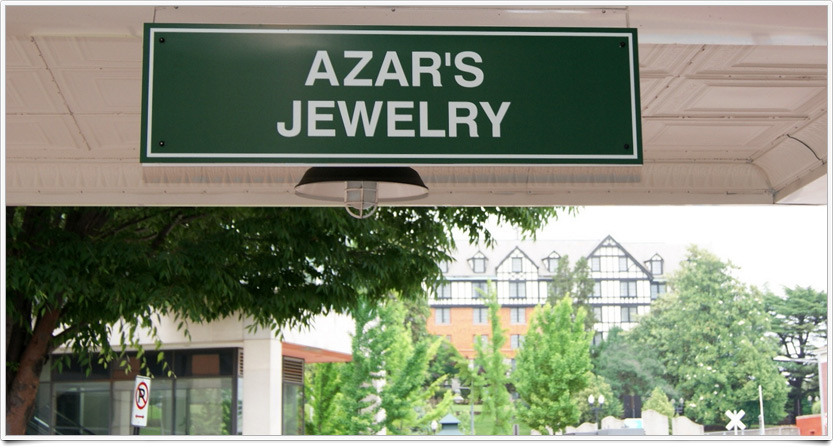 Welcome to Azar Jewelry and Estate Sales!